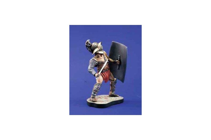 Verlinden 120mm Roman Gladiator # 00953