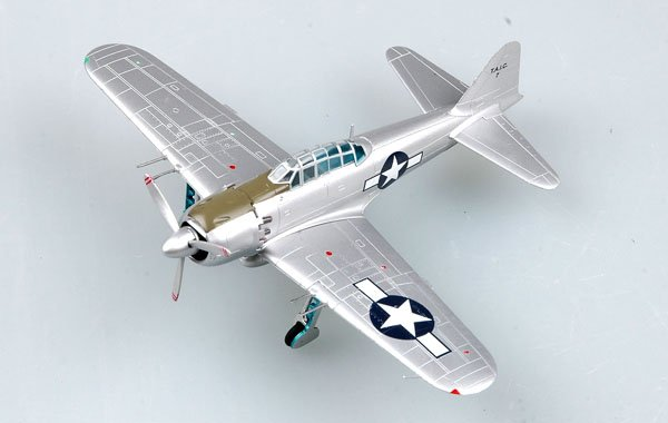 Easy Model 1/72 A6M5 Zero America TAIC Tested # 36354