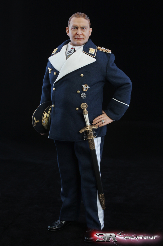 Hermann Göring 2nd Edition Head of the Luftwaffe # GM617