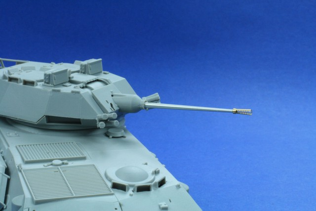 RB model 1/35 25mm M242 Bushmaster  LAV-25 Piranha # 35B15