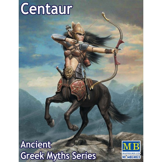 Masterbox 1/24 Ancient Greek Myths Series, Centaur # 24023