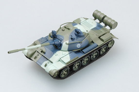 Easy Model 1/72 T-55 Finnish Army # 35025