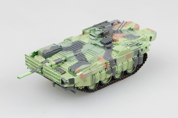 Easy Model 1/72 Strv-103MBT # 35095