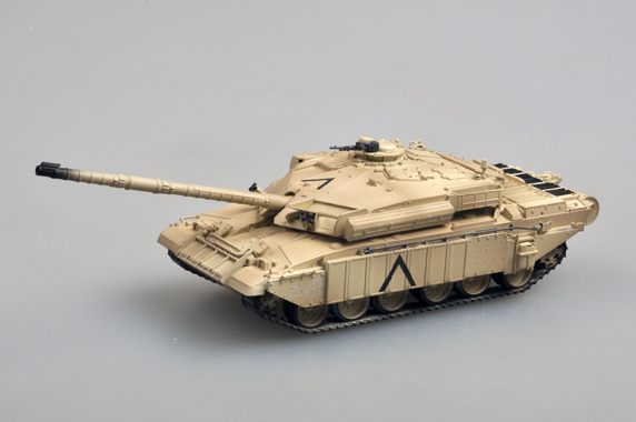Easy Model 1/72 Challenger I, Iraq 1991 # 35106
