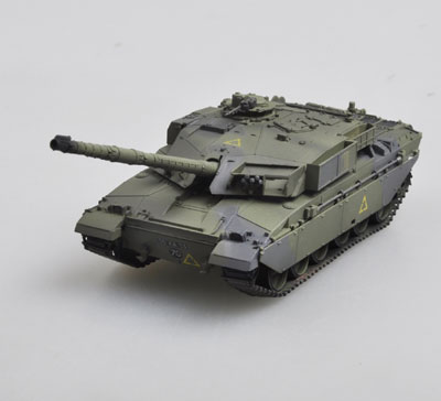 Easy Model 1/72 Challenger I,  Bosnia 1996 # 35107