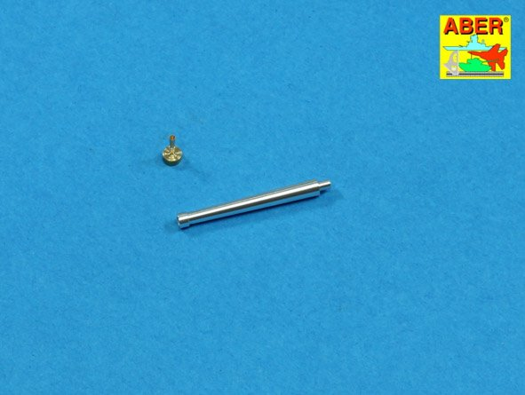 Aber 1/35 Armament for French Medium Tank Somua S35 for Tamiya # 35L193