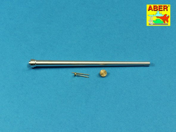 Aber 1/35 Armament for Soviet Medium Tank T44M # 35L206