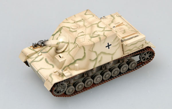 Easy Model 1/72 Brummbar Eastern Front 1944 # 36120