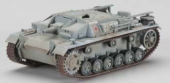 Easy Model 1/72 Stug III Ausf C/D Russia Winter 1942 # 36140