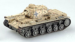Easy Model 1/72 Pz.Kpfw.756(r) 22nd Armored Div # 36284