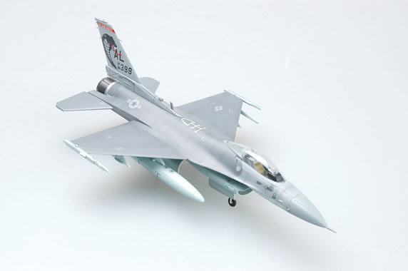 Easy Model 1/72 F-16C 187th FW 88-0399-AL # 37129