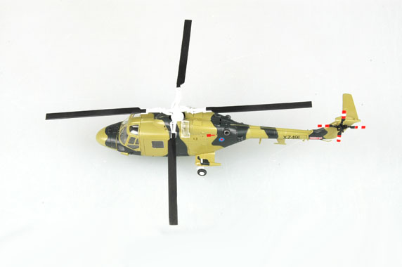 Easy Model 1/72 lynx HAS.2 Northern lreland 3 37092
