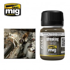 A-MIG STREAKING GRIME FOR INTERIORS # 1200