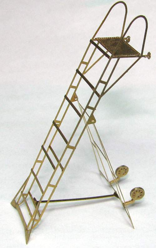DANmodels 1/48 aircraft ladder # 48501