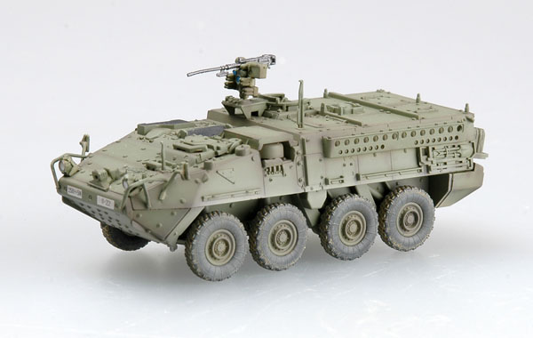 Easy Model 1/72 US ARMY M1126 Stryker ICV # 35050