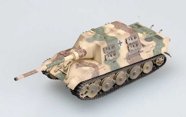 Easy Model 1/72 Jagdtiger (H) s.Pz.Jag.Abt.653 # 36106