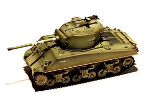 Easy Model 1/72 M4A3(76)W Middle Tank # 36262