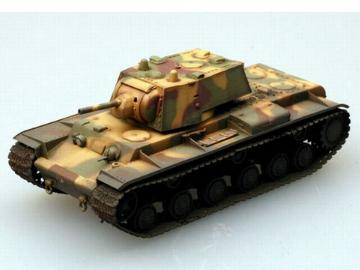 Easy Model 1/72 KV-1 Model 1941 Russian Army # 36275