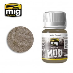 A-MIG MOIST GROUND # 1703