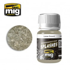 A-MIG LOOSE GROUND # 1752