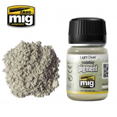 A-MIG LIGHT DUST # 3002