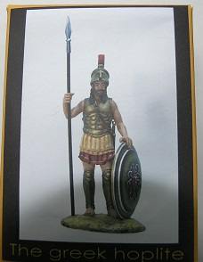Rene Club The Greek hoplite # 017к