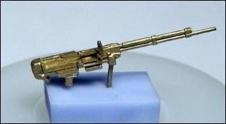 Mini World 1/72 12,7mm UBT heavy machine gun # 72010