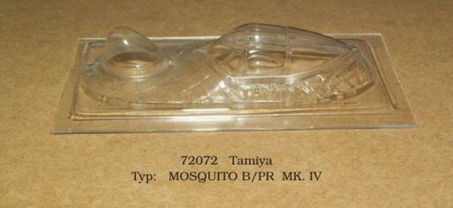 Rob Taurus 1/72 de Havilland Mosquito B/PR Mk.IV (designed to be used with Tamiya kits) # 72072