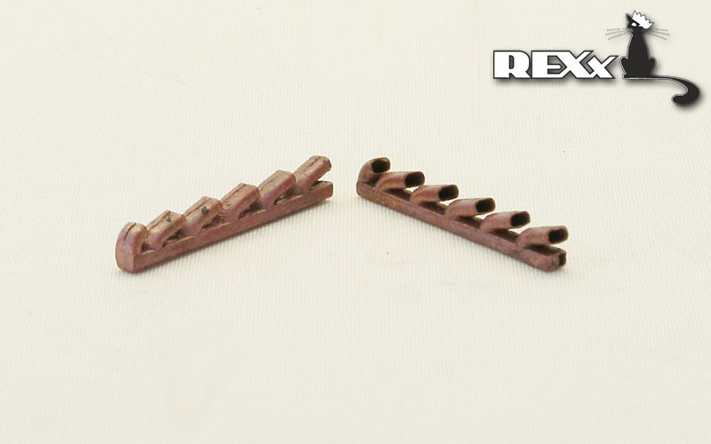 REXX 1/48 D4Y2 Judy for Fine Molds kit # 48013